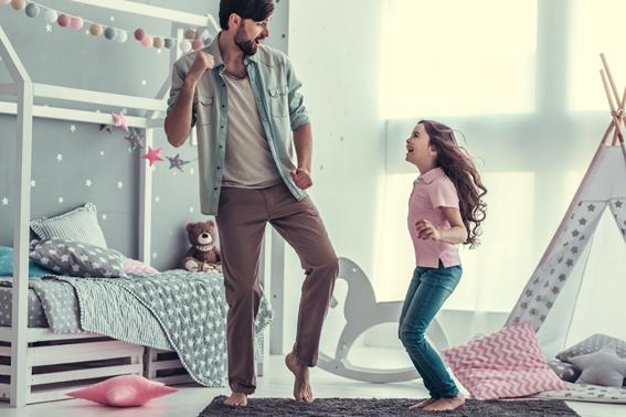 コミュニケーションにも役立つ!子どものリズム感を養う家庭でもできる4つの方法1