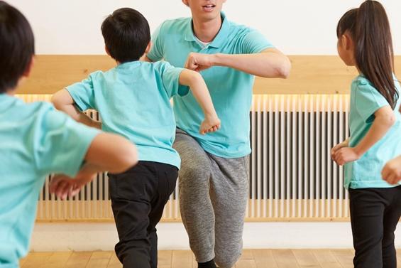 ダンスは子どもの心と身体を成長させる!期待できる6つのメリット1