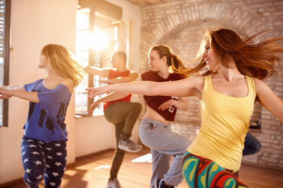 運動神経が悪くてもダンスが上達するポイントは反復練習・イメトレ・柔軟性の3つ!1