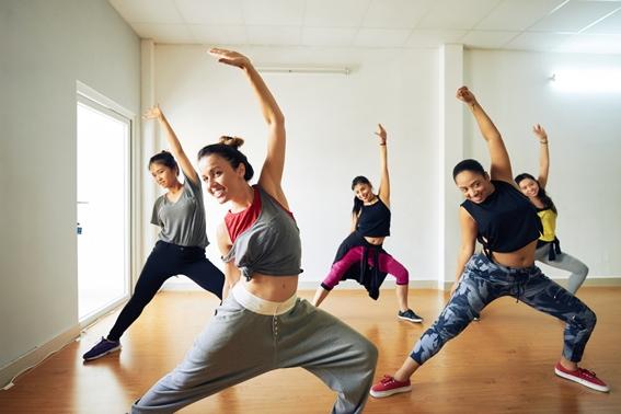 病気知らずの体に!健康を気にする人に最適なダンスのジャンル3選1