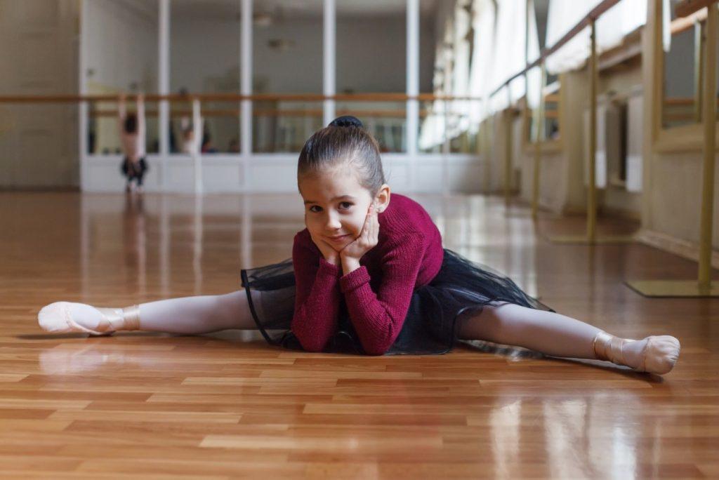 キッズが通いたいダンススクール